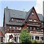 Landhotel zu Heidelberg in Kurort Seiffen / Erzgebirge