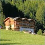 Hotel Stella Montis in Campitello di Fassa / Dolomiten