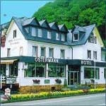 Mosel-Hotel-Restaurant Ostermann in Treis-Karden / Lützbach / Mosel