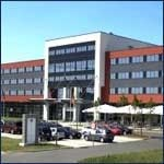 Novina Hotel Herzogenaurach Herzo-Base in Herzogenaurach / Nürnberger Land