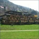 Hotel Valsana am Kurpark in Bad Wildbad / Bad Wildbad
