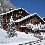 Hotel Restaurant Sch�tzen  in Lauterbrunnen - alle Details