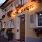 Hotel Seerose in Lindau am Bodensee / Bodensee