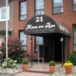 Flughafenhotel Hotel Haus am Zoo nur 5km zum Flughafen D�sseldorf International