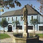 Hotel-Gasthof Weisses Ross in Konnersreuth / Oberpfalz