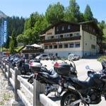 Hotel Cresta in Sedrun / Surselva