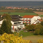 Flair Hotel Landgasthof Roger  in L�wenstein - H��lins�lz - alle Details