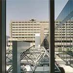 Flughafenhotel Sheraton Frankfurt Airport Hotel & Conference Center nur 0km zum Flughafen Flughafen Frankfurt am Main