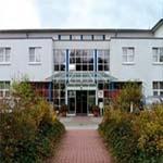 Flughafenhotel NH Frankfurt Airport nur 1km zum Flughafen Flughafen Frankfurt am Main