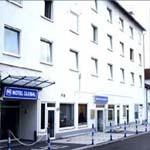 Flughafenhotel Airport Hotel Global nur 8km zum Flughafen Flughafen Frankfurt am Main