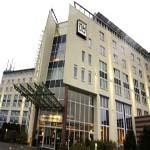 Flughafenhotel NH Frankfurt Moerfelden nur 14km zum Flughafen Flughafen Frankfurt