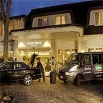 Courtyard by Marriott Hamburg Airport  in Hamburg - alle Details