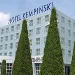 Flughafenhotel Kempinski Hotel Airport M�nchen nur 0km zum Flughafen Flughafen M�nchen