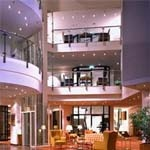 Flughafenhotel Sheraton M�nchen Airport Hotel nur 4km zum Flughafen Flughafen M�nchen