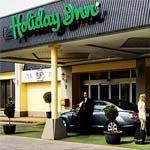 Flughafenhotel Holiday Inn D�sseldorf Airport-Ratingen nur 4km zum Flughafen Flughafen D�sseldorf International