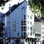 �ffne: Hotel am Spichernplatz in D�sseldorf