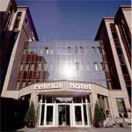 Flughafenhotel relexa Hotel Airport D�sseldorf-Ratingen nur 3km zum Flughafen Flughafen D�sseldorf International
