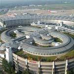 Flughafenhotel SHERATON D�SSELDORF AIRPORT HOTEL nur 0km zum Flughafen Flughafen D�sseldorf International