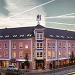Flughafenhotel Airporthotel Fontane Berlin - Best Western Premier nur 6km zum Flughafen Flughafen Berlin-Schönefeld