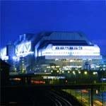 Holiday Inn Berlin International Airport  in Berlin - alle Details