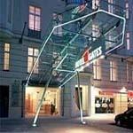 Novum Hotel Gates Berlin in Berlin / Berlin
