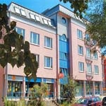 Flughafenhotel Hotel Pankow nur 10km zum Flughafen Flughafen Berlin Tegel