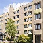 Mercure Airport Hotel Berlin Tegel  in Berlin - alle Details