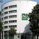 Victors Residenz Hotel Berlin Tegel  in Berlin - alle Details