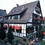 Recknagels Hotel Traube in Stuttgart / Stuttgart