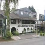 Flughafenhotel AKZENT Aggertal-Hotel nur 18km zum Flughafen Flughafen K�ln/Bonn