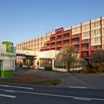 Flughafenhotel Leonardo Hotel K�ln Bonn Airport nur 0km zum Flughafen Flughafen K�ln/Bonn