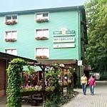 Sporthotel Waldmühle in Wernigerode / Harz