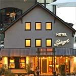 Flughafenhotel Hotel Spiegel nur 2km zum Flughafen Flughafen K�ln / Bonn