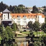 Flair Parkhotel Weiskirchen in Weiskirchen / Weiskirchen