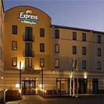 Express by Holiday Inn Dortmund in Dortmund / Dortmund