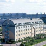 Hotel im Sachsenpark  in Leipzig-Messe - alle Details