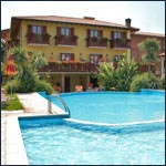 Hotel Romantic  in Cavaion - alle Details