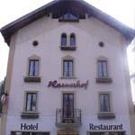 Hotel-Restaurant Rarnerhof  in Raron - alle Details