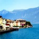 Hotel Doria in Nago / Gardasee