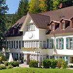 Waldhotel Bad Sulzburg in Sulzburg / Südlicher Schwarzwald