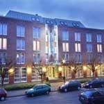 �ffne: HK - Hotel D�sseldorf City  in D�sseldorf