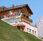 Hotel Büel in St. Antönien / Prättigau