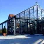 ALCEDO Hotel in Levenhagen / Greifswald
