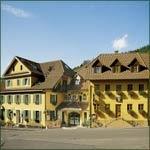 Hotel B�ren  in Oberharmersbach - alle Details
