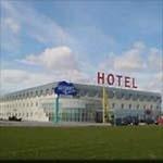 Flughafenhotel EuroHotel Vienna Airport nur 5km zum Flughafen Vienna International Airport