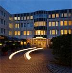 Flughafenhotel Holiday Inn Frankfurt Airport – Neu-Isenburg nur 12km zum Flughafen Flughafen Frankfurt