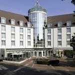 Flughafenhotel Lindner Hotel Airport D�sseldorf nur 2km zum Flughafen D�sseldorf International