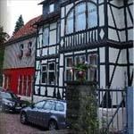 Hotel Kapelle Bad Liebenstein in Bad Liebenstein / Thüringer Wald