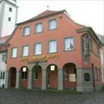 Hotel Gasthof Stift in Lindau / Bodensee