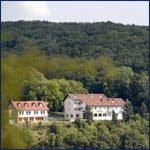 Burg-Hotel  in Obermoschel - alle Details